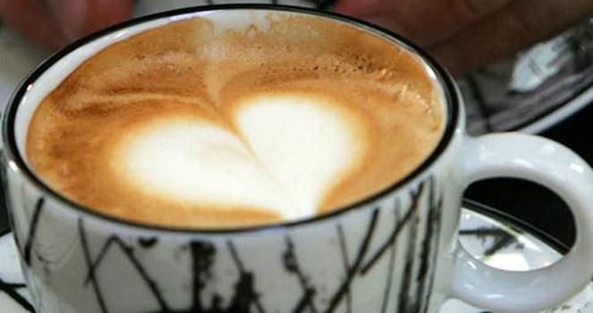 Kaffe ekstrakt Er kaffe trygt